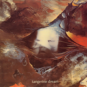 Atem (LP). Copyright 1973 Virgin Records/Tangerine Dream